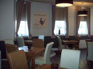 The Pheasant Bar & Restaurant